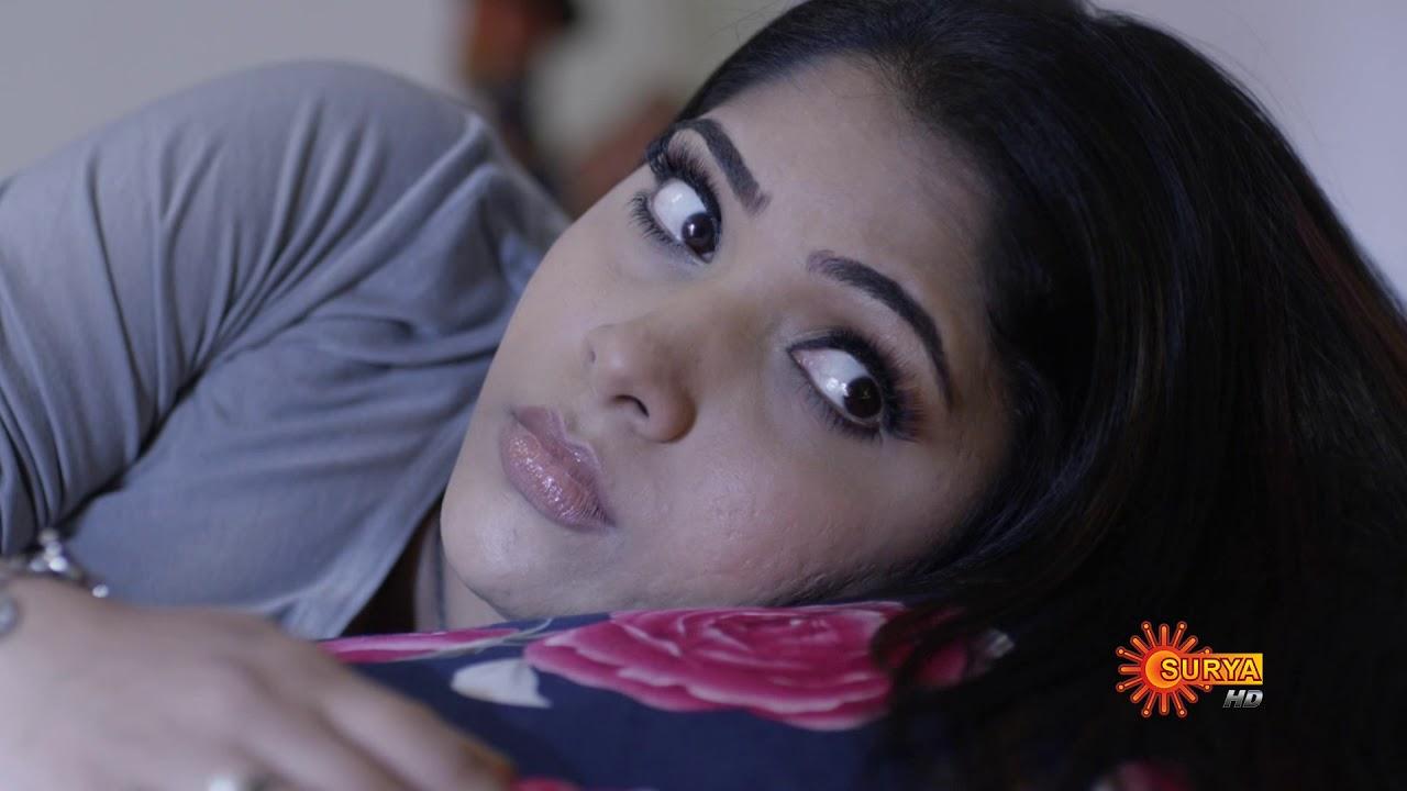 Chandrakumari   24th-January-2019   SuryaTV
