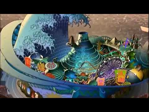 Rugrats In Paris The Movie Part 2 Youtube