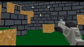 Crazy Pixel Gun Apocalypse 4 Full Gameplay Walkthrough