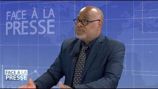 Face à la Presse avec Gérard COTELLON - PARTIE 1
