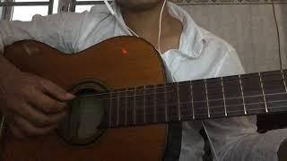 Yêu Nhầm Người  - khắc việt - guitar cover - tab