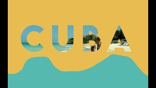 [Travel Vlog ] Cuva 올인클루시브 쿠바여…