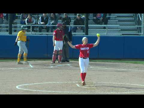 Dayton 2, Wright State 1 - SB Highlights