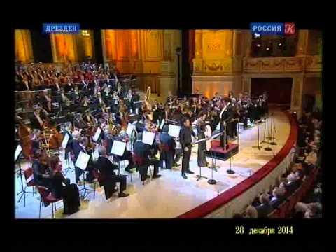 """Имре Кальман """"Королева чардаша"""" (концертное исполнение) (Анна Нетребко, Хуан-Диего Флорес)"""