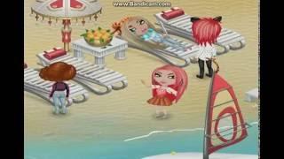 Аватария# Клип: Юлианна Караулова-Море