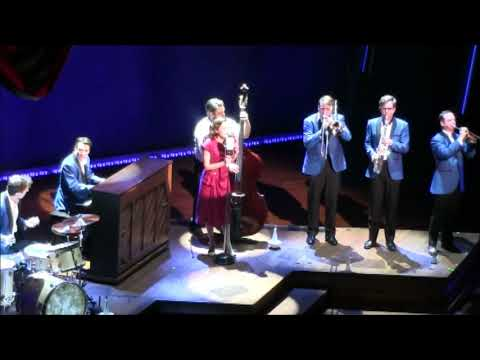 Laura Osnes  - Welcome Home Bandstand