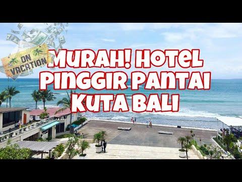 hotel-murah-di-depan-pantai-kuta-bali-(beach-front-hotel)