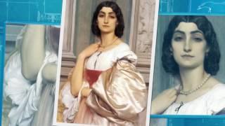 Фредерик Лейтон-английский художник XIX века. Академизм. Галерея картин