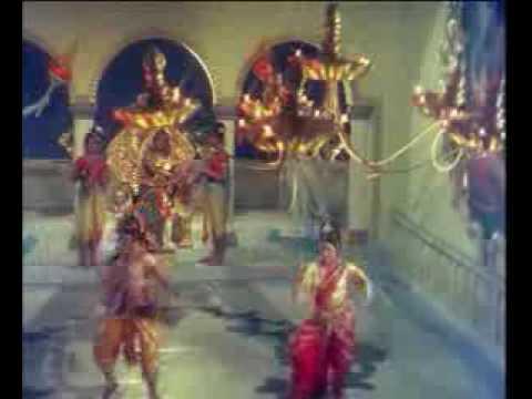 Aadhiparaashakthi amruthavarshini - Ponnapuram Kotta 1973