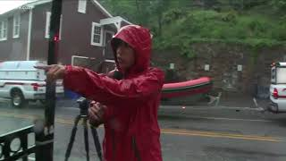 Significant flooding in Ellicott City over Memorial Day weekend