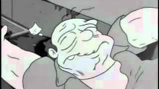 los simpson la pelicula de barney gomez
