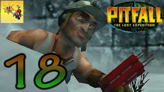 Pitfall: The Lost Expedition - Episode 18 - T.N.T.... YES!