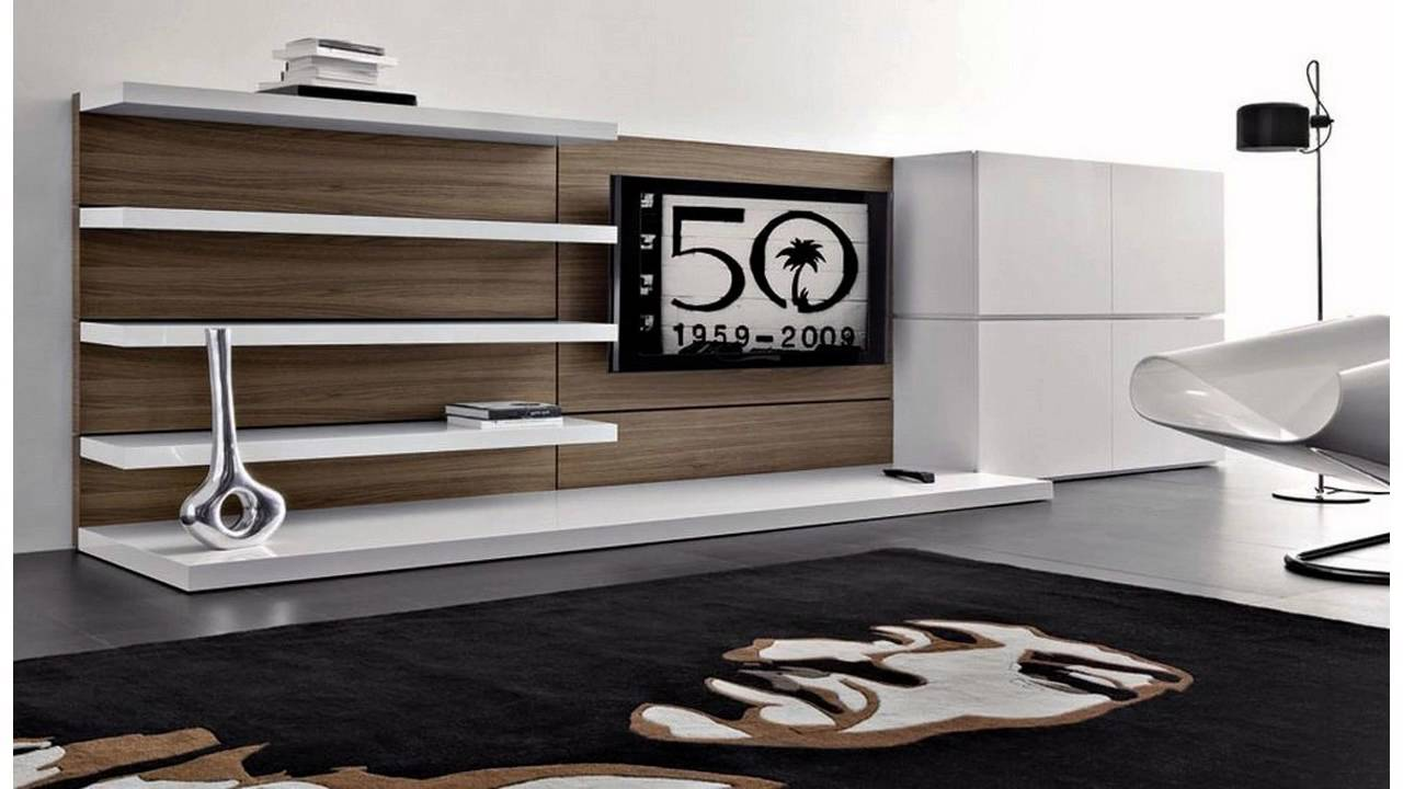 Superieur Modern Tv Furniture Design   YouTube