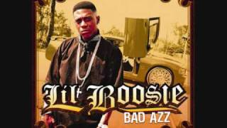 Lil Boosie-Touch Down to Cause Hell