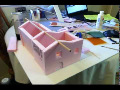 Mission San Fernando School Project Youtube