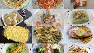 15 plats faciles # Le Pays des Gourmandises