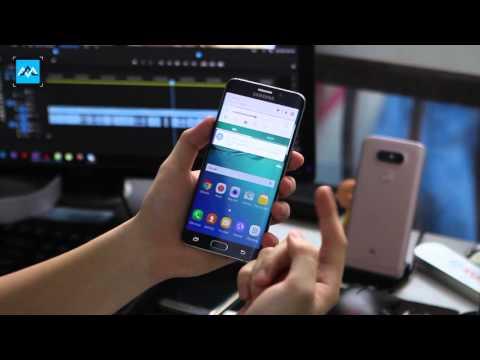 Một số ngân hàng Mỹ cho phép giao dịch qua chế độ đăng nhập bằng vân tay trên Android 6.0