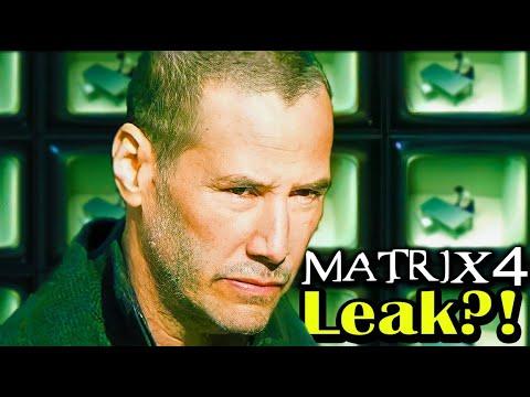 Matrix 4: Huge