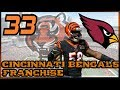 Under Pressure! - Madden NFL 19 | Cincinnati Bengals Franchise Ep. 33 | Week 12 Y2