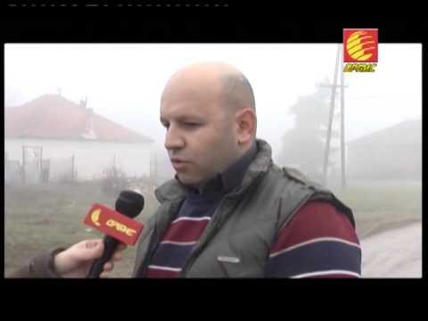 TV ORBIS AGROBAROMETAR -  AGRO VESTI 12 01 2014