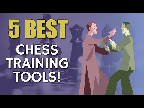 5 Best Chess Training Tools 🛠 with GM Damian Lemos!