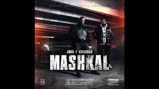 Juri - Mashkal feat. Kollegah (Instrumental Remake)