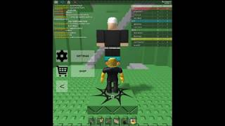 The new game of Roblox I hope you guys liked