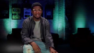 Mick Jenkins - It Bothers Me When Fans Force Themselves Into Conversations With Me (247HH Exclusive)