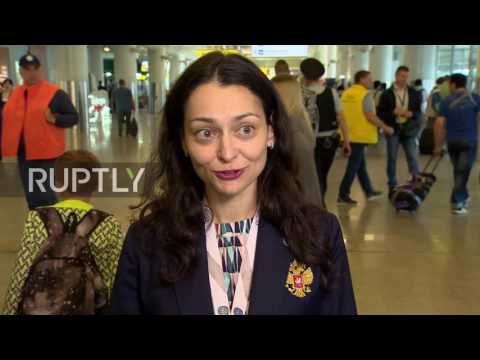 Russia: Russian female team bags gold in World Team Chess Championship for the first time