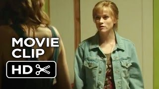 Wild CLIP - Happy (2014) - Reese Witherspoon, Laura Dern Movie HD