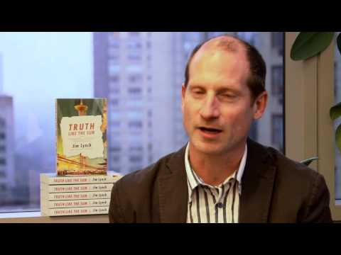 Jim Lynch On the Writers Who Inspired Him