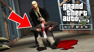 GTA 5 Hitman mod with Typical Gamer! GTA 5 mods Hitman! ▻ Subscribe...