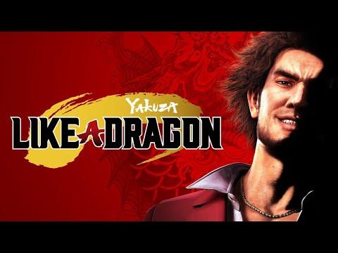 Yakuza: Like A Dragon - Who's That Sujimon? |
