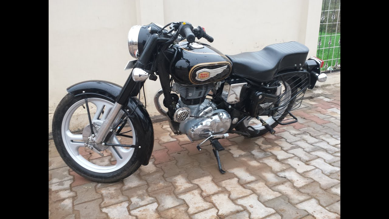 Royal enfield bullet pictures - Royal Enfield Bullet Pictures 53