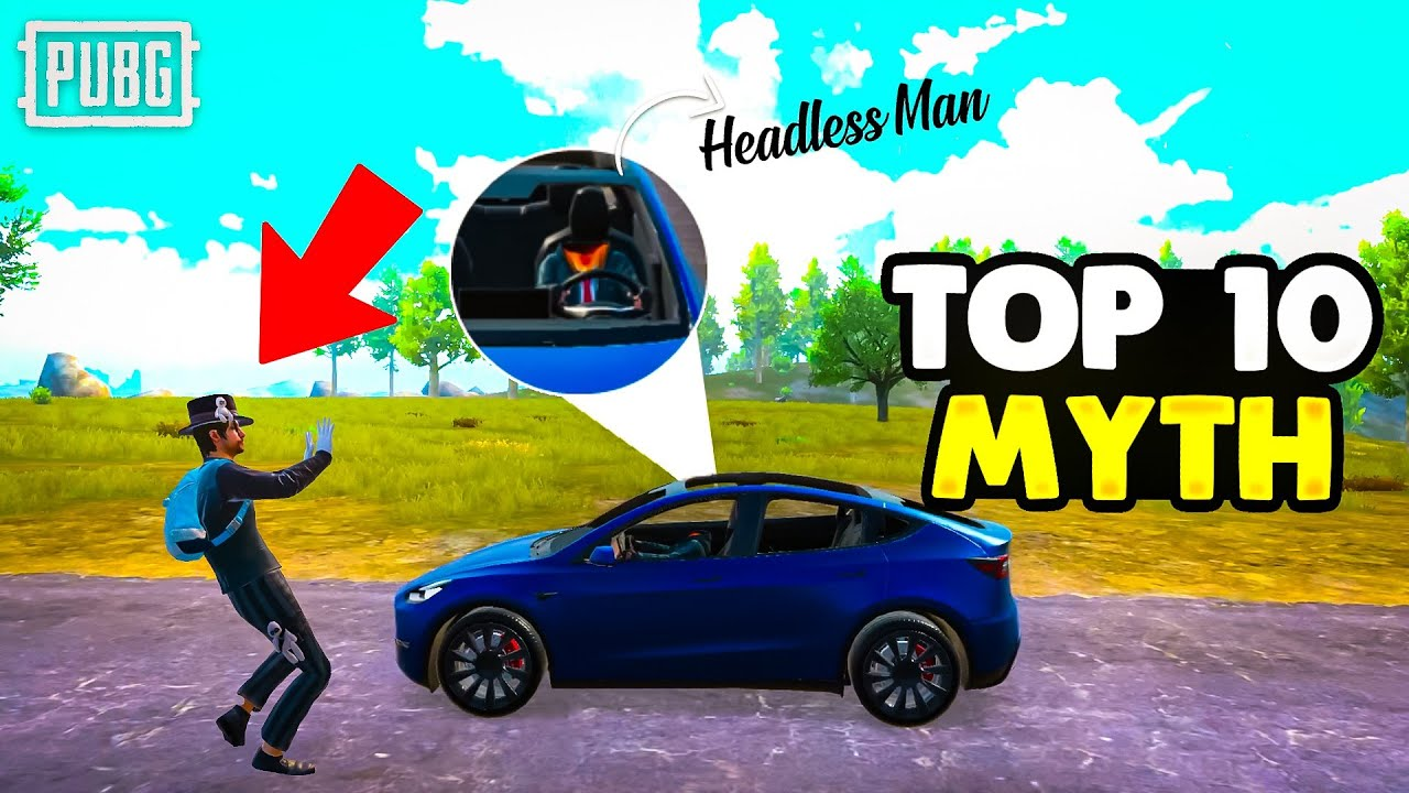 Download 😱 Headless Man GLITCH TOP 10 Mission Ignition Mythbusters in Pubg mobile/Bgmi | IND AMOL #50