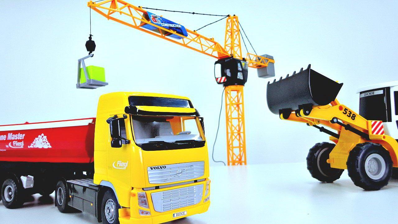 Подробные характеристики подъемный кран dickie toys mega crane ( 3462412), отзывы покупателей, обзоры и обсуждение товара на форуме. Выбирайте из более 4 предложений в проверенных магазинах.
