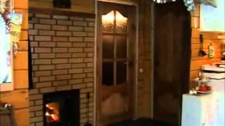 Как построить деревянную Русскую баню часть1