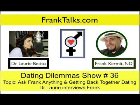 On and off relationships advice