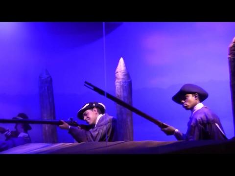 American Revolution Museum - Yorktown, VA February 12, 2017