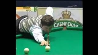 А.Паламарь vs Е.Курта (финал) ●рекомендуем●