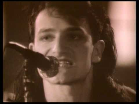U2 - Pride (In The Name Of Love) (Retro Shock Remix) 1984