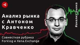 Биткоин могут конфисковать, Bakkt запустит фьючерсы, Libra покорит мир или нет — Антон Кравченко thumbnail