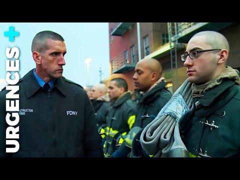 Pompiers de New-York - Documentaire HD Français