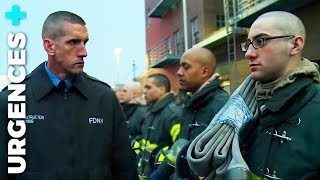 Pompiers de New-York - Documentaire HD Français