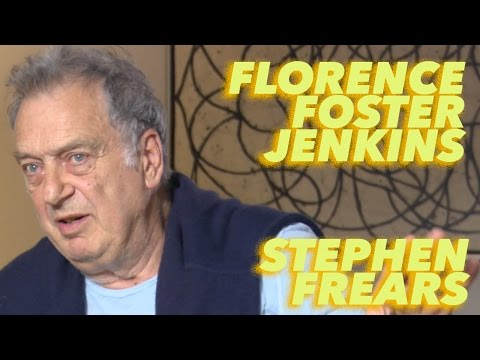DP/30: Florence Foster Jenkins, Stephen Frears