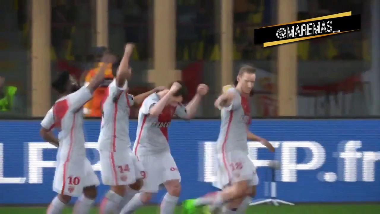 PES World May Goal Of The Month final 4 contenders