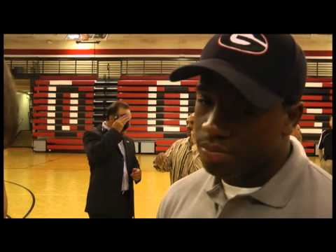 Cedartown's Nick Chubb to stay Bulldog, signs with Georgia