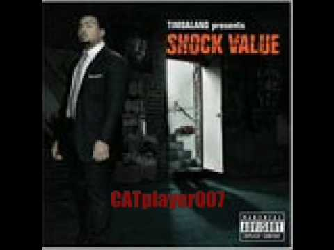 Timbaland featShock Value - The Way I Are