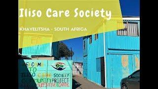 Iliso Care Society