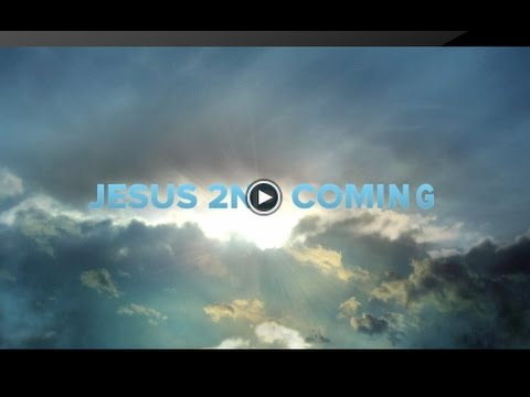 "Jesus 2nd Coming ""Mount of OLIVES"" Bible Revelation MATTHEW 24"
